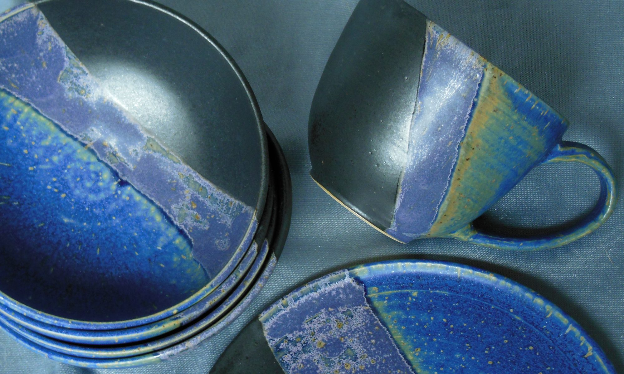 Keramik Stefanie Hunscha