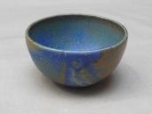 kleines Schälchen, blau, 10x5,5cm, 9 Euro