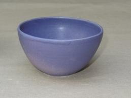 kleines Schälchen, violett, 10x 5,5cm, 8 Euro