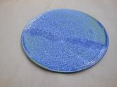 Teller sR, blau, 21,5cm, 14 Euro