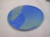 Teller bR, blau, 24,5cm, 18Euro
